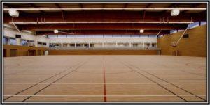 Gymnase – Reims (51)
