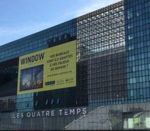 Immeuble WINDOWS – La Défense (91)