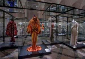 Exposition Paris Haute Couture – Paris (75)