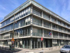 Bâtiment bureaux RATP – Paris (20)
