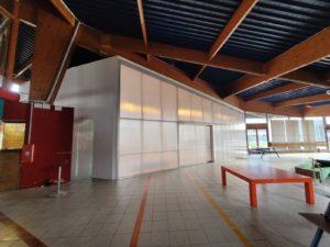 Maison des projets temporaire – Gif-sur-Yvette (91)